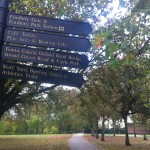Finsbury Park sign