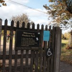 Finsbury Park, Hornsey Wood Tavern Gate