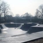Victoria Park Skate/BMX park